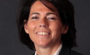 Groupe Nouvelles Frontières : Martine Haas nommée Directeur de la Communication