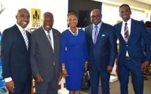 Hôtellerie : la Jamaïque vise 12 000 nouvelles chambres d'ici 5 ans