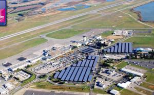 L'aéroport de Montpellier inaugure un nouveau hall