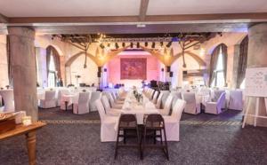 Conventions, séminaires : Europa-Park enrichit son offre avec 2 nouvelles salles de conférences