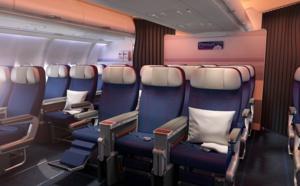 Long-courrier : Brussels Airlines ouvre les ventes pour la Premium Economy