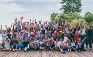 La start-up Click&Boat recherche 50 collaborateurs pour son siège à Boulogne-Billancourt