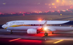Jet Airways : vers un sauvetage de dernière minute ?
