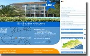 Nouveau site : le CDT Hérault table sur 500 000 visites uniques en 2006