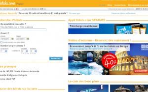 Hotels.com déçu par la condamnation d'Expédia, sa maison-mère