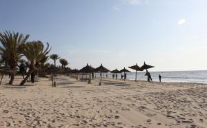 L'impact des révolutions arabes sur le tourisme en Méditerranée
