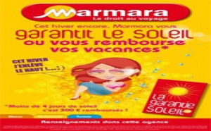 Marmara relance la garantie Soleil