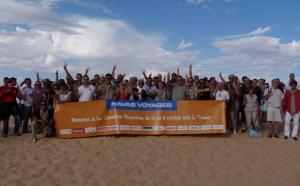Havas Voyages : le réseau des franchisés réuni à Tozeur