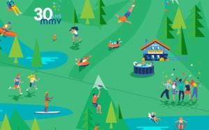Vacances d'été à la montagne : que recherchent les Français ?