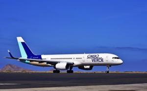 Une nouvelle livrée pour Cabo Verde Airlines