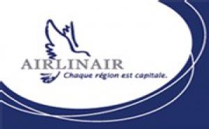 Airlinair : ligne hebdomadaire Béziers/Bastia