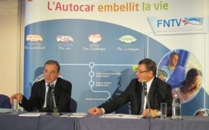 FNTV : Quelle place pour l'autocar sur les routes de France ?