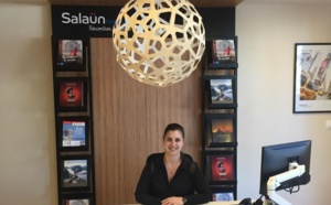 Le Groupe Salaün ouvre une nouvelle agence à Perros- Guirec