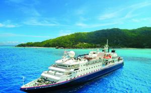 CroisiEurope acquiert un 2e navire maritime