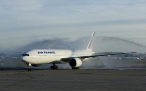 Toulouse accueille son 1er vol affrété par des TO japonais