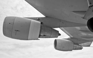 Aérien : la Commission européenne préconise une taxation du kérosène