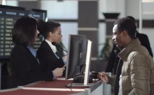 Aéroport de Ljubljana : Amadeus teste un pilote d'embarquement biométrique