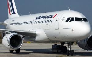Air France : le préavis de grève pour la Toussaint maintenu