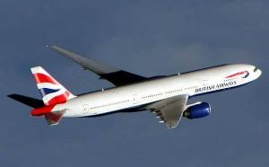 British Airways lance une ligne entre Londres Gatwick et Nice en mars 2012