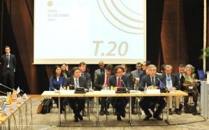 G20 des ministres du tourisme : des prévisions optimistes à 1 milliard de voyageurs en 2012