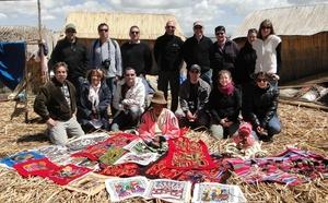 Amérique Latine : 10 agents de voyages découvrent le Pérou