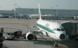 Italie : le trafic aérien perturbé par une grève mardi 21 mai 2019