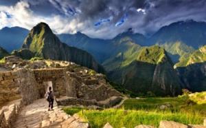 Formation Pérou avec Air France le 13 juin 2019