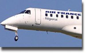 Régional étoffe son réseau de vols à l'Est