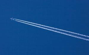 CO2 : vers un fonds de compensation des compagnies aériennes ?