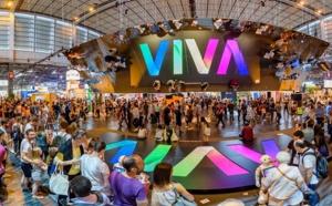 Viva Tech : cachez cette start-up du tourisme que je ne saurais voir