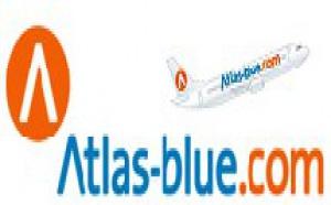Atlas Blue : Marrakech au départ de Lille