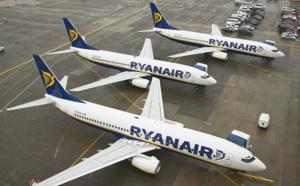 France : Ryanair fait une vente flash sur les lignes nationales