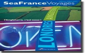 SeaFrance ouvre un site dédié aux agences de voyages