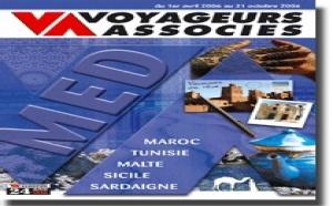 Voyageurs Associés : toute l'équipe en Tunisie ce week-end