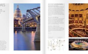 Transeurope édite une brochure exclusivement haut de gamme