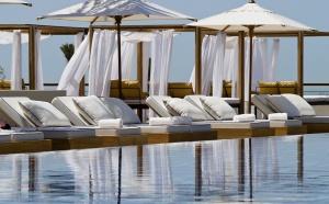 Maroc : une floraison d'hôtels haut de gamme