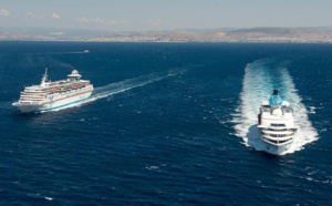 Celestyal Cruises déménage