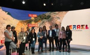 Israël : un nouvel aéroport et une fréquentation touristique en hausse pour 2019
