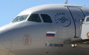 """Aeroflot : """"Nous avons atteint notre maximum en France … pour l'instant !"""""""