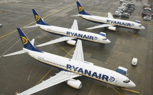 """Ryanair riposte au """"flygskam"""" en publiant ses émissions de CO2"""