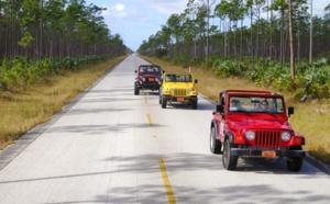 Eductour : 9 agents de voyages ont visité les Bahamas