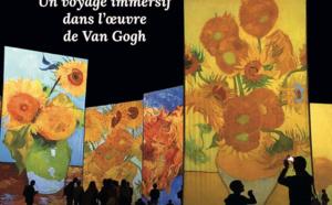 Exposition : Le Havre, nouveau port d'attache estival de Van Gogh