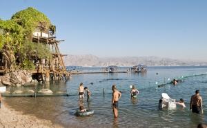 Israël Mer Rouge : Eilat lance une nouvelle marque pour conquérir les Français
