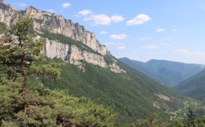 Vercors sud : un séjour pour faire le plein d'activités nature !