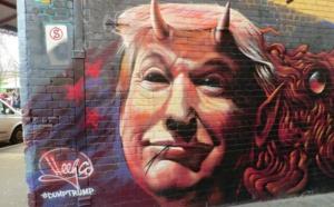 Réseaux sociaux : pourquoi Trump serait persona non grata aux USA s'il était marocain...