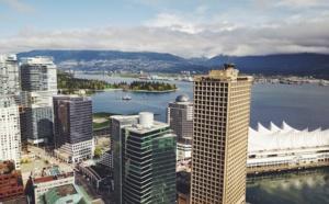 Paris, Marseille, Nice, Bordeaux : le programme d'été d'Air Canada
