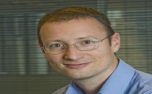 Egencia : C. Peymirat nommé Senior Vice-Président Europe et Asie-Pacifique