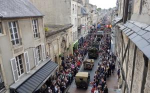 MKG : les commémorations du D-Day ont (largement) rempli les hôtels normands