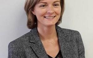 Azureva : Audrey Lefebvre nouvelle directrice des ressources humaines