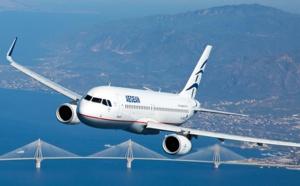 Aegean Airlines : le chiffre d'affaires en hausse de 4% au premier trimestre